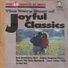 Very Best Of Joyful Classics CD SEALED