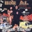 Ghetto Stories: Big Al CD SEALED [PA]