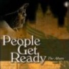 People Get Ready The Album CD SEALED