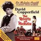 David Copperfield / Roots of Heaven Malcolm Arnold CD SEALED