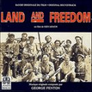 Land and Freedom George Fenton CD SEALED