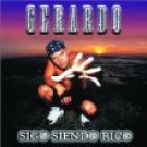 Sigo Siendo Rico: Gerardo (CD Single) SEALED