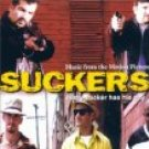 Suckers Music From the Motion Picture CD SEALED