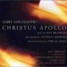 Christus Apollo Jerry Goldsmith CD SEALED
