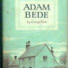 Adam Bede George Eliot c1956 Paperback