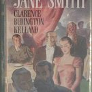 Alias Jane Smith Clarence Budington Kelland 1944 HCDJ