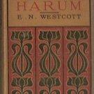 David Harum Edward Noyes Westcott 1904 Hard Cover