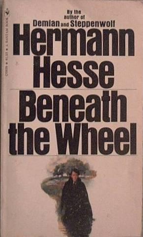 Beneath The Wheel Hermann Hesse 1970 Paperback