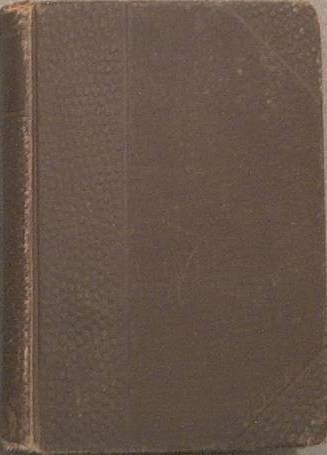 Gold Elsie Eugenie Marlitt 1895 Hard Cover