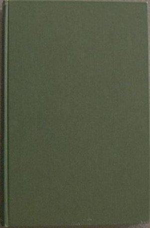 Isaac D'Israeli James Ogden 1969 Hard Cover