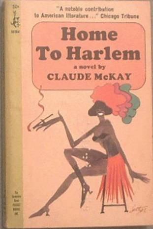 Home To Harlem Claude McKay 1965 Paperback