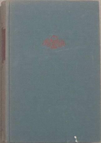 Mary Roberts Rinehart Mystery Book 1947 Hard Cover