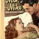 Mrs Mike Nancy & Benedict Freedman 1948 Paperback