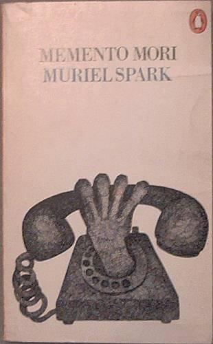 Memento Mori Muriel Spark 1973 Paperback