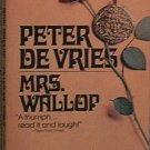 Mrs Wallop Peter De Vries c1977 Paperback