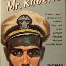 Mister Roberts Thomas Heggen 1958 Paperback