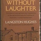 Not Without Laughter Langston Hughes c1979 Paperback