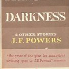Prince of Darkness & Other Stories J F Powers 1958 Paperback