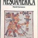 Religions Of Mesoamerica David Carrasco 1990 Soft Cover