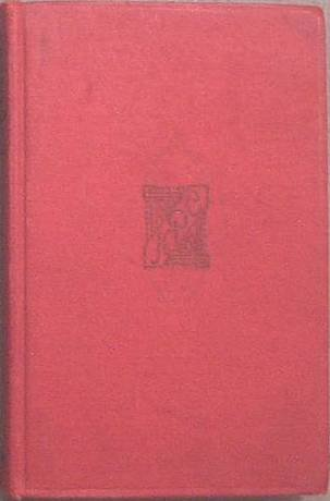 She Stoops To Conquer / Good-Natured Man Oliver Goldsmith 1930 Hard Cover