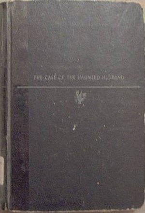 The Case Of The Haunted Husband Erle Stanley Gardner 1948 Hard Cover