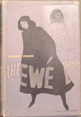 The Ewe Lamb Margaret Erskine 1968 HC/DJ