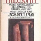 The Heart of Philosophy Jacob Needleman 1984 Paperback