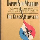 The Glass Blowers Daphne Du Maurier 1964 Paperback