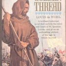 The Golden Thread Louis de Wohl 1963 Paperback