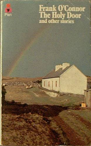 The Holy Door & Other Stories Frank O'Connor 1979 Paperback