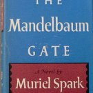 The Mandelbaum Gate Muriel Spark 1965 HC/DJ