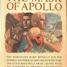 The Mask of Apollo Mary Renault 1967 Paperback