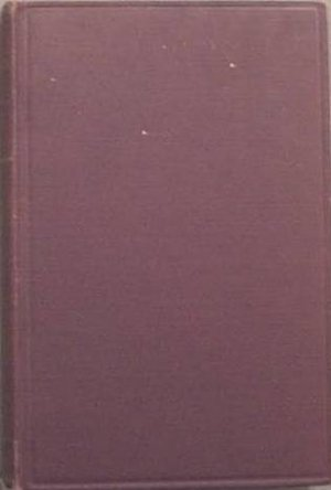 The Mirrors of Downing Street 1921 Hard Cover