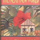 The Next New World Bob Shacochis 1989 HC/DJ