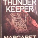 The Thunder Keeper Margaret Coel 2001 HC/DJ