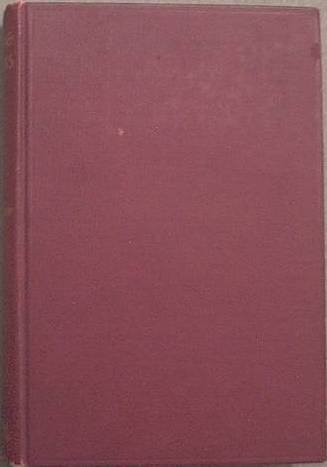 Throne Makers William Roscoe Thayer 1899 Hard Cover