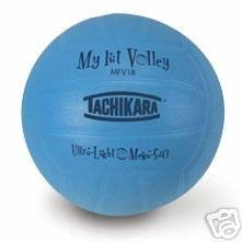 TACHIKARA MY 1ST VOLLEY VOLLEYBALL BLUE