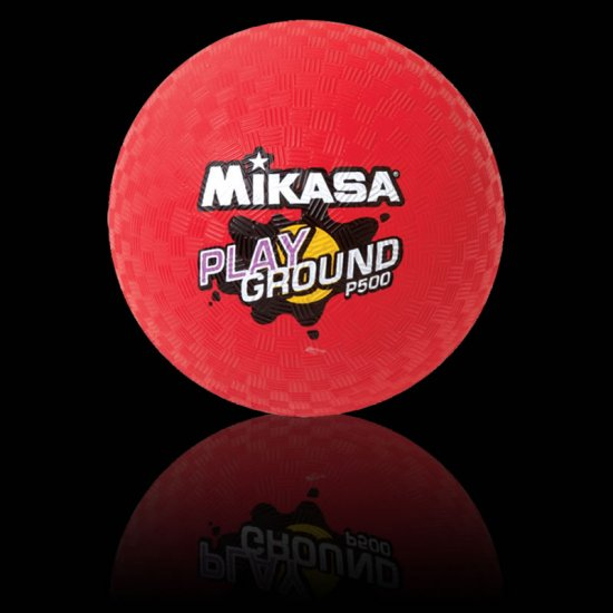 MIKASA P500 PLAYGROUND BALL NEW PHYSICAL EDUCATION