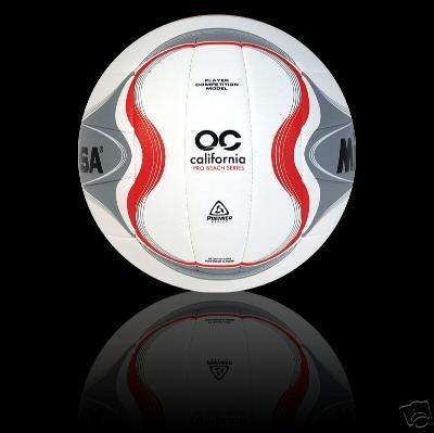 MIKASA VPS225 OC CALIFORNIA PRO BEACH VOLLEYBALL NEW volley balls