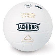 TACHIKARA SV5WS VOLLEYBALL WHITE NEW volley balls
