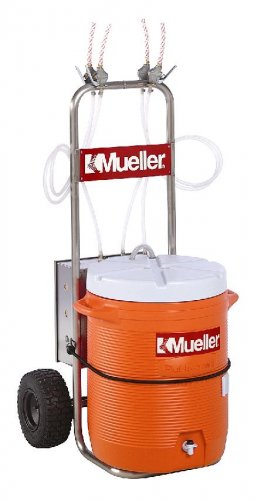 MUELLER Water Boy� (Battery operated) NEW