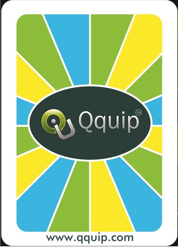 Qquip Cards