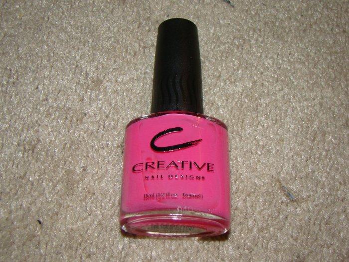 Hot Pop Pink