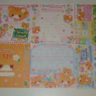 Q-lia Flower Shop memos 2 sizes