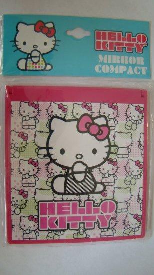 Hello Kitty Mirror Compact