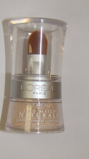 L'Oreal Paris True Match Mineral Concealer