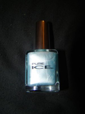 Pure Ice nail color A List