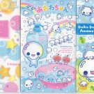 Kamio Awawa Chan & Cute*Dot STAR Envelopes