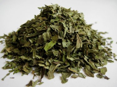 UNOPENED - Peppermint Leaf - 8 oz.
