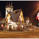 Frankenmuth, Michigan Boxed Winter Notecard Set